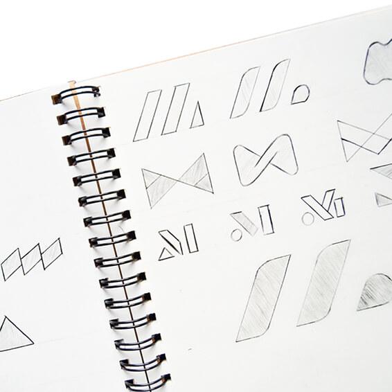 "Работа с курса ""Графический Дизайн"""